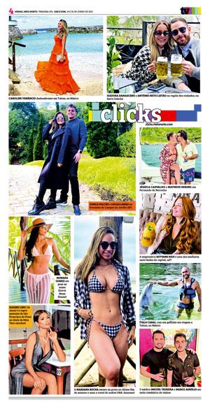 Página 22 do Jornal meionorte