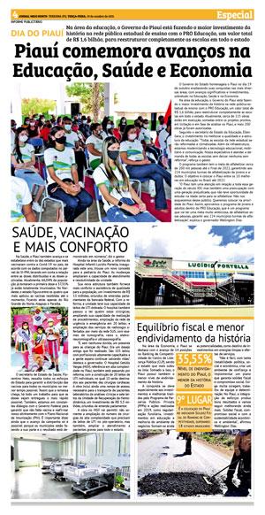 Página 24 do Jornal meionorte